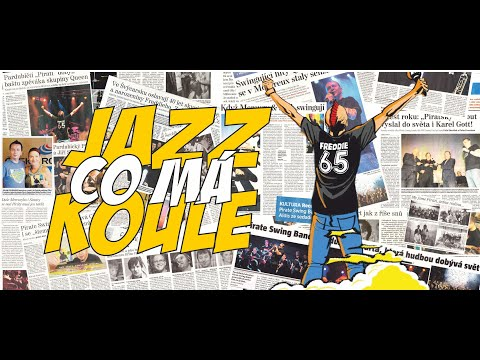Jazz co má koule, dokumentární film