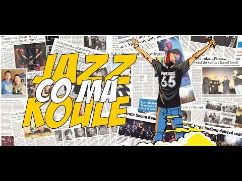 Jazz co má koule, dokumentární film