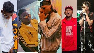 5 Promising Nigerian Artistes That'll Shake Year 2019