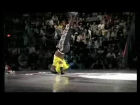 Cico Vs. Pelezinho - Red Bull Bc One 2005 - Dvd High Quality video