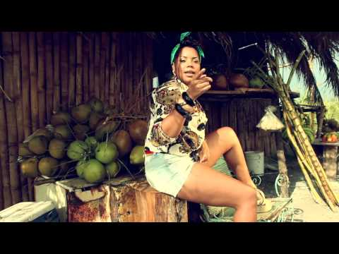 Keida - Ganja Tea (official Video) video