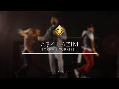 Gökhan Türkmen – Aşk Lazım