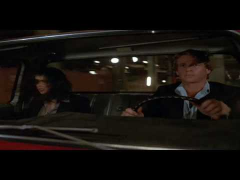 The chase, extrait de Driver (1978)