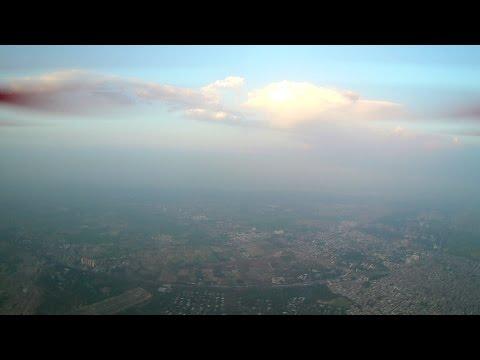 IIT Kanpur high altitude 1KM quadcopter flight