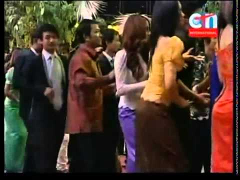 Cambodia TVN Cambodian New Year Music Song Khmer News(Sovanreach   Sophear)