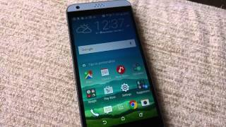 HTC Desire 530 Overview