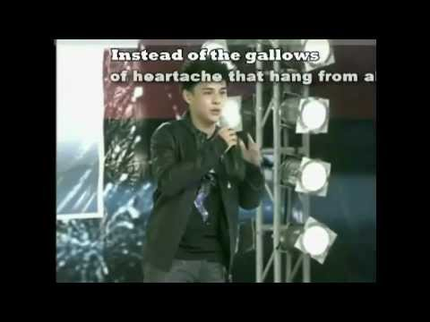 Khalil Ramos, Pgt-3 (i'll Be Your Crying Shoulder W  Lyrics) video