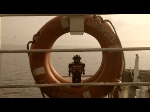 Brazzaville - Robot