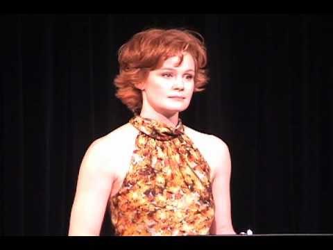 Kate Baldwin - Lament (Jeff Blumenkrantz, Edna St. Vincent Millay)