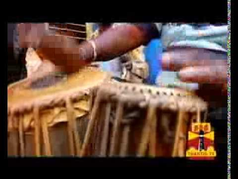 Suvadugal - Documentary On Gana(the Folk Song Of Chennai) Promo Thanthi Tv video