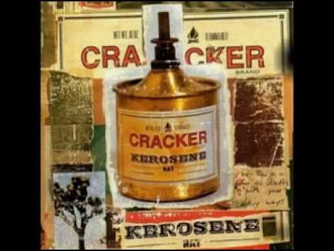Cracker - I Ride my Bike