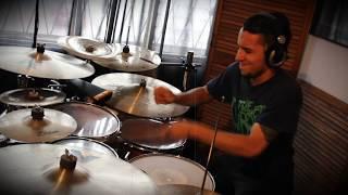 Missy Elliott - Get Ur Freak On (Drum Cover)