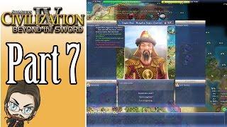 Civilization IV BtS: Rome - Part 7