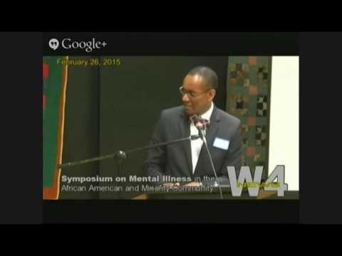 W4 News - Mental Illness in the African American Community - Part I - 2/26/2015
