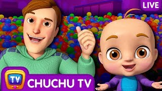 Download Lagu ChuChu TV Classics - Popular Nursery Rhymes & Songs For Kids - Live Stream Gratis STAFABAND