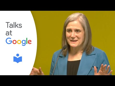 Authors@Google: Amy Goodman