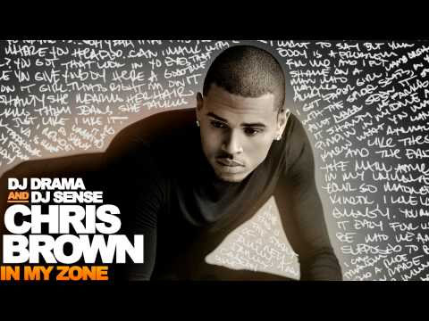 Chris Brown - Boing