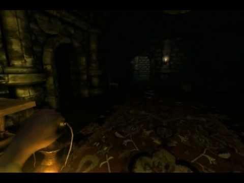 Demo Amnesia The Dark Descent