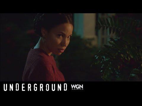 Watch Underground (2011) Online Free Putlocker