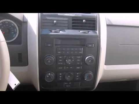 2012 Ford Escape XLS in Anchorage, AK 99501