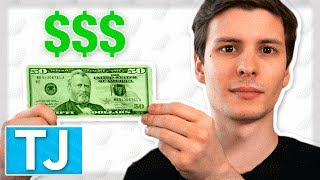 How to Make Money Without Working