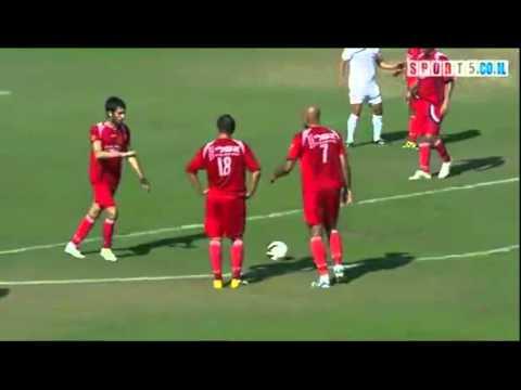 Jugadas preparadas de fútbol