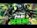 Warframe - Color scheme Danker | Build colors Danker | Warframe español