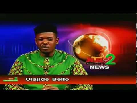 NTA2 LAGOS NEWS @ 7 pm - 28th October 2014