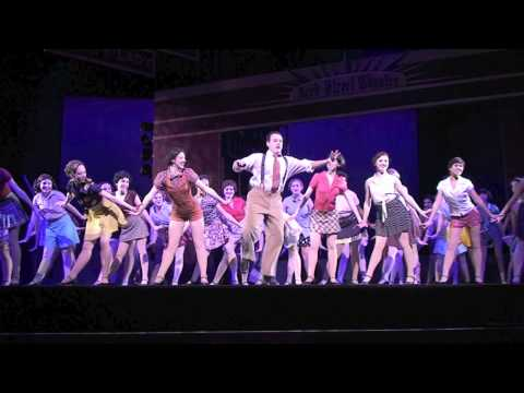 BCA 42nd STREET &quot;AUDITION&quot;