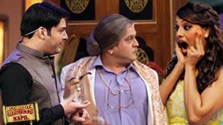 Bipasha Basu on Comedy Nights with Kapil 6th September 2014 Episode | DUBAI SPECIAL