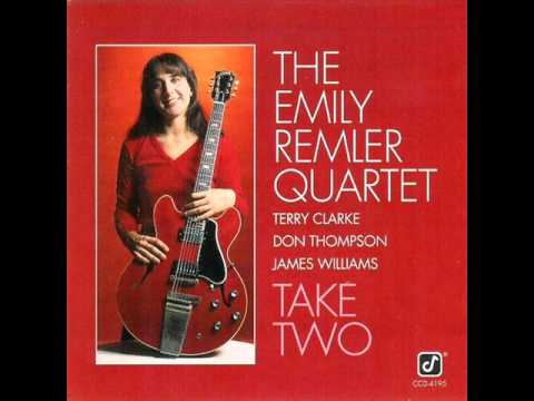 The Emily Remler Quartet - Cannonball