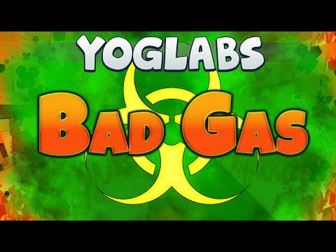Minecraft Mods Bad Gas YogLabs