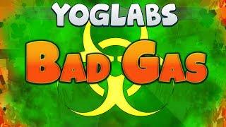 Minecraft Mods - Bad Gas - YogLabs