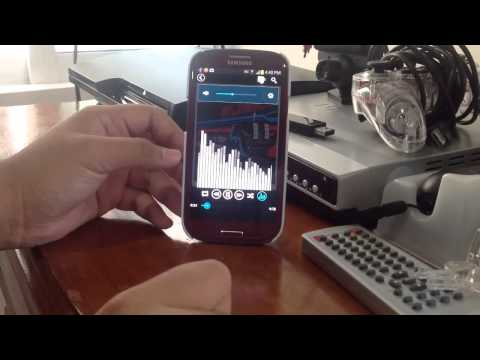 Mejor Reproductor De Musica En Android( Fusion Music Player)