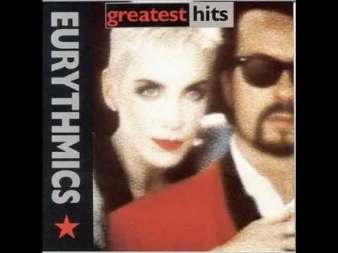 Eurythmics - It