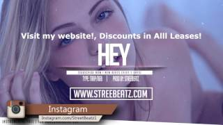 'Hey' - Sexy x R&B Beat x 808 x Soul (Prod. Klay Klay Beatz)