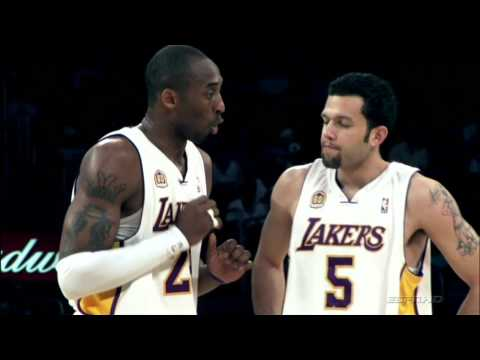 Kobe Doin' Work-Part 3/9 [HD]