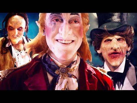 Internet Trolls - The Halloween Musical