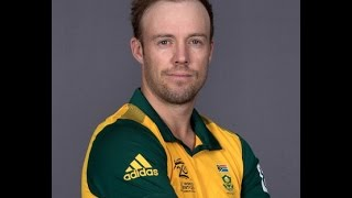 Exclusive from AB de Villiers my five essentials in T20 cricke