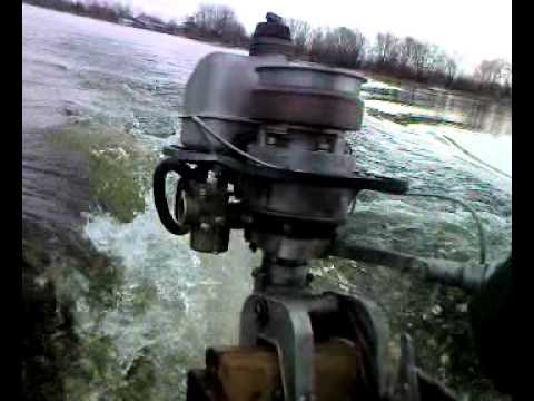 карбюратор на лодочный мотор салют э