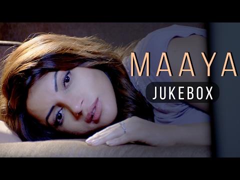 Maaya Jukebox   Shama Sikander   A Web Series By Vikram Bhatt