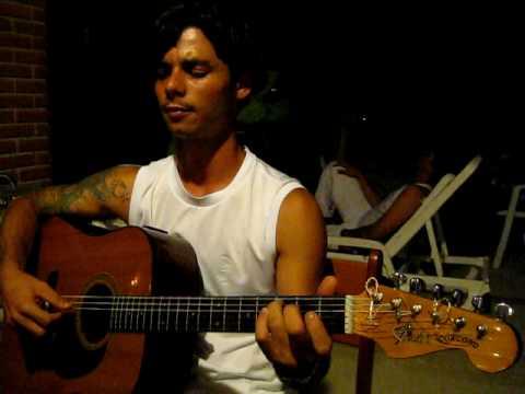 My Friend Eduardo sings beautifully (a song of Santo Daime) in Brasilian Portuguese...