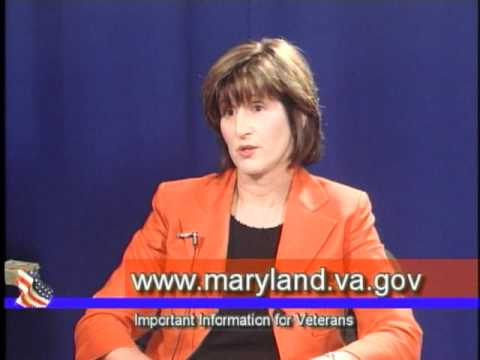 Veteran's Forum 1/2 VA Maryland Health Care System (Veterans Affairs)