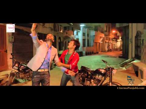 Burraaah - Title Song - Geeta Zaildar - Punjabi Film Burrraahh Hd - Cinemapunjabi video