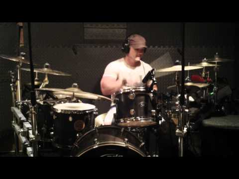 TOO YOUNG TO FALL IN LOVE - MOTLEY CRUE - DRUMS