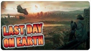 Vault Mystery of Alpha Bunker - Code? | Last Day On Earth: Survival Gameplay #3