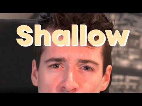 Shallow par Lady Gaga et Bradley Cooper (Cover par William Nadon)