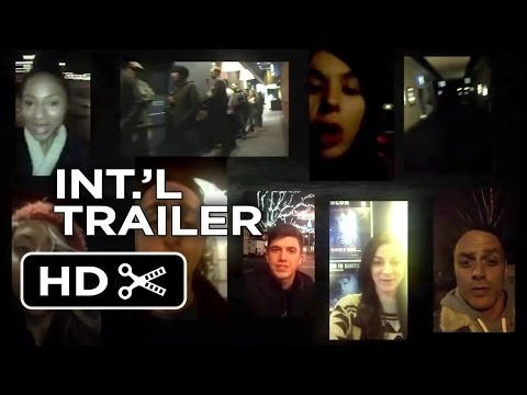 Paranormal Activity: The Marked Ones Int'l Trailer - Friday 13th (2014) - Horror Movie HD
