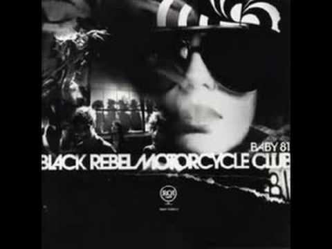 Black Rebel Motorcycle Club - American X
