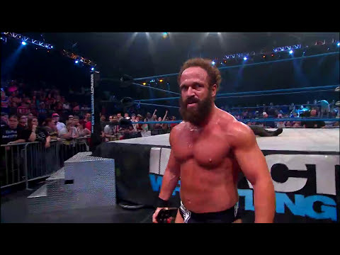 Monster's Ball Match: Eric Young vs. Abyss (April 17, 2014)